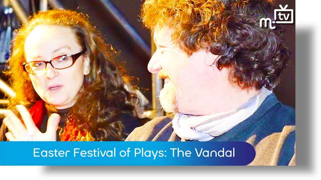 Preview of - Easter Festival of Plays: The Vandal