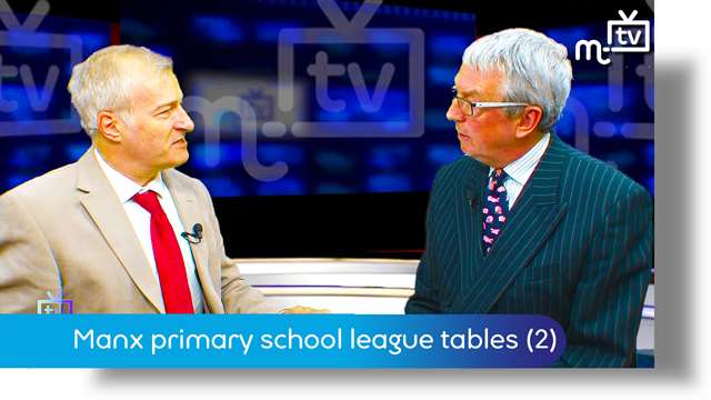 Preview of - Manx primary school league tables (2)