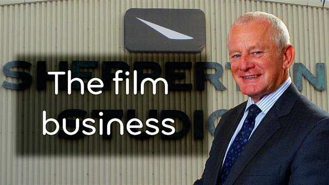Preview of - Film business (1)