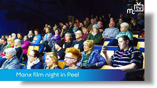 Preview of - Manx film night in Peel