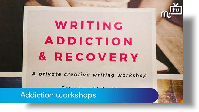 Preview of - Addiction workshops