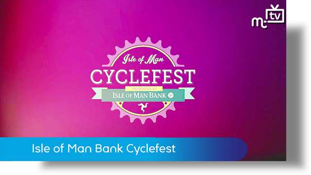 Preview of - Isle of Man Bank Cyclefest