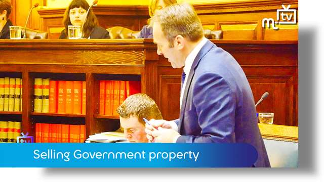 Preview of - Selling Government property
