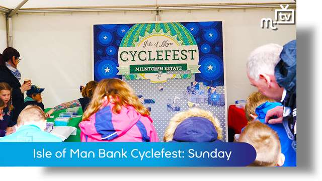 Preview of - Isle of Man Bank Cyclefest: Sunday