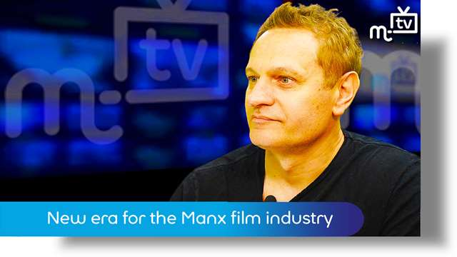 Preview of - New era for the Manx film industry