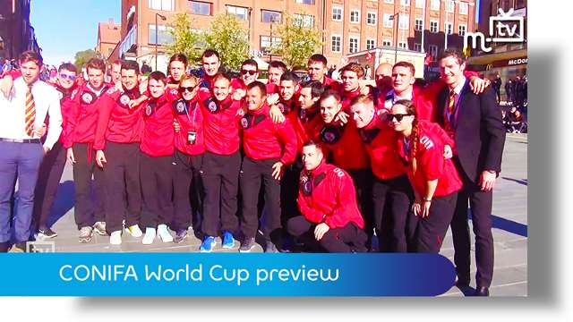 Preview of - CONIFA World Cup: preview