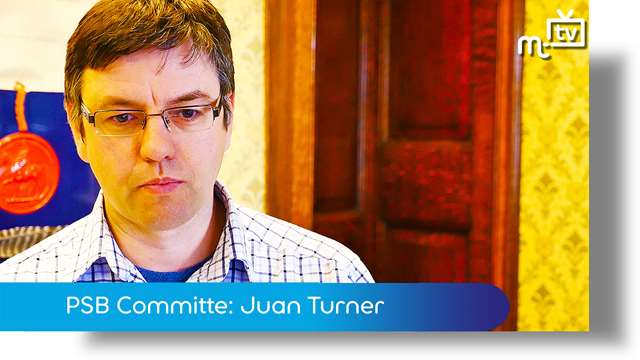 Preview of - PSB committee: Juan Turner