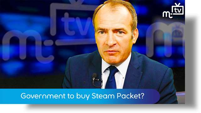Preview of - Government to buy Steam Packet?