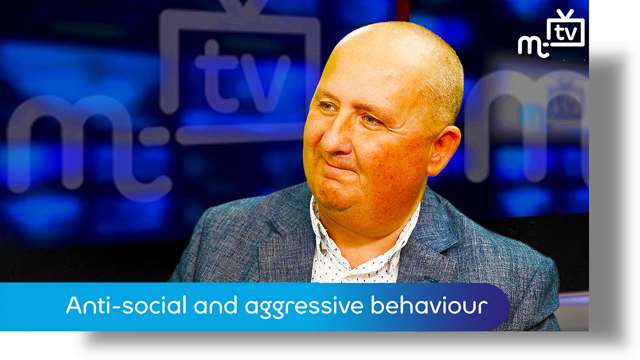Preview of - Licensed Victuallers: anti-social behaviour