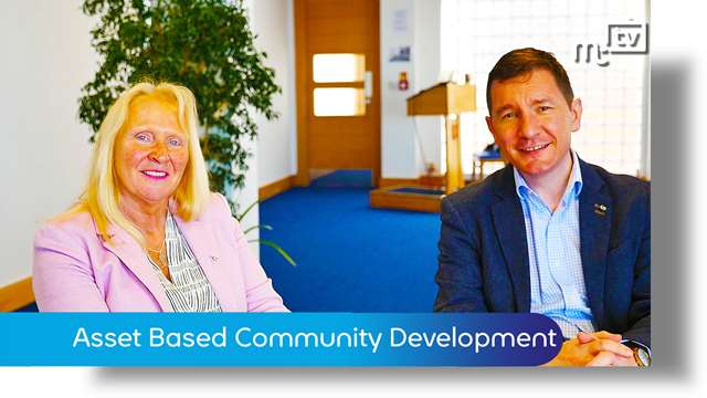 Preview of - Mental health: Asset Based Community Development
