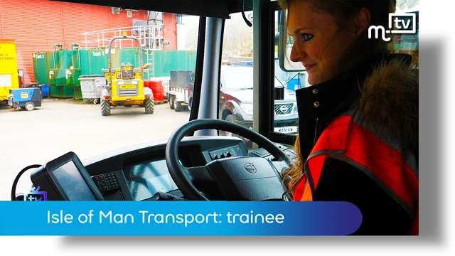 Preview of - IoM transport: trainee