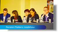 Pension Matters: roadshow