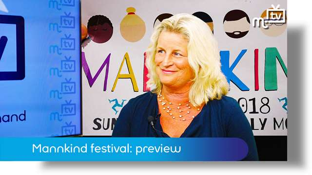 Preview of - Mannkind festival: preview