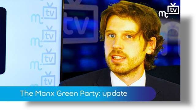 Preview of - Isle of Man Green Party update