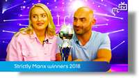 Strictly Manx winners 2018
