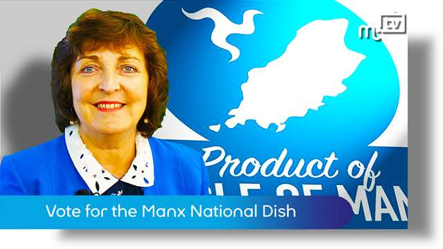 Preview of - Vote for the Manx national dish