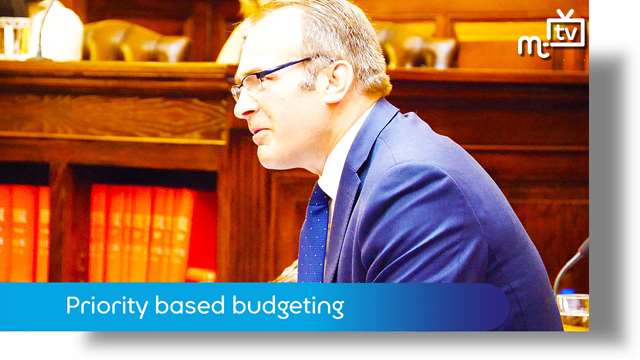 Preview of - Q4: Priority based budgeting