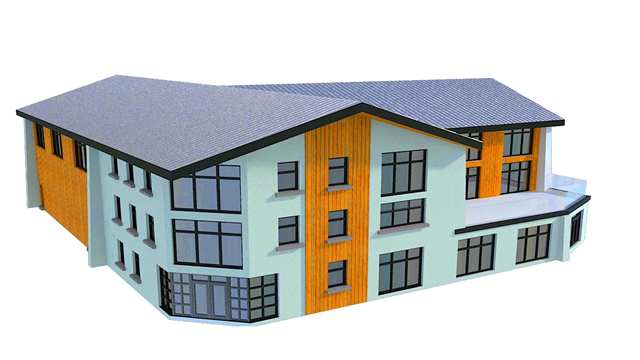 Preview of - June 2012: Plans for school site