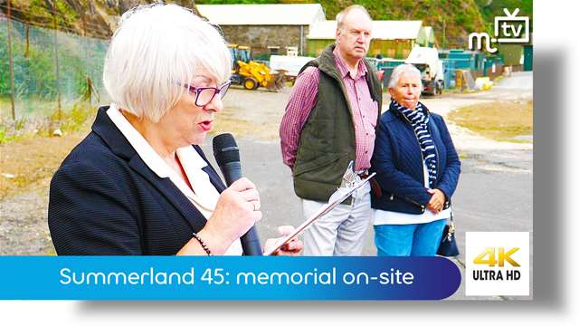 Preview of - Summerland 45: memorial on-site