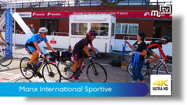 Preview of - Manx International Sportive