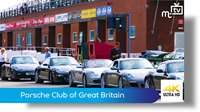 Porsche Club of Great Britain: Isle of Man branch