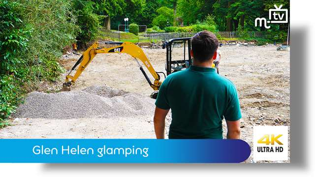 Preview of - Glen Helen glamping