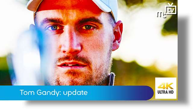 Preview of - Tom Gandy: EuroPro Tour update