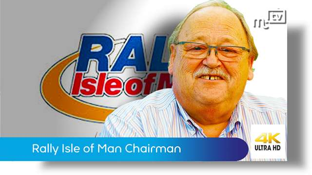 Preview of - Chairman Rally Isle of Man