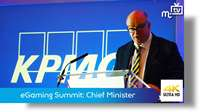 KPMG Isle of Man eGaming Summit: Chief Minister