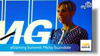 KPMG Isle of Man eGaming Summit: Micky Swindale