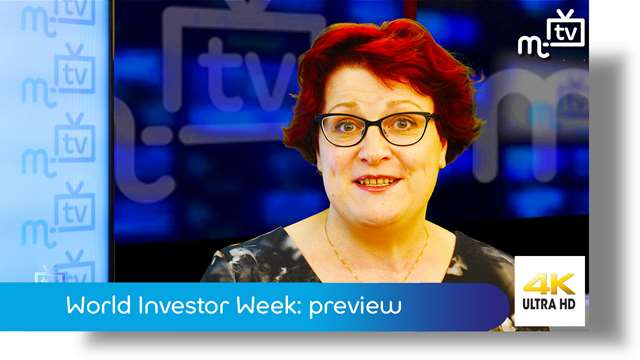 Preview of - World Investor Week:  Isle of Man