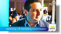 eGaming: UK Gambling Commission