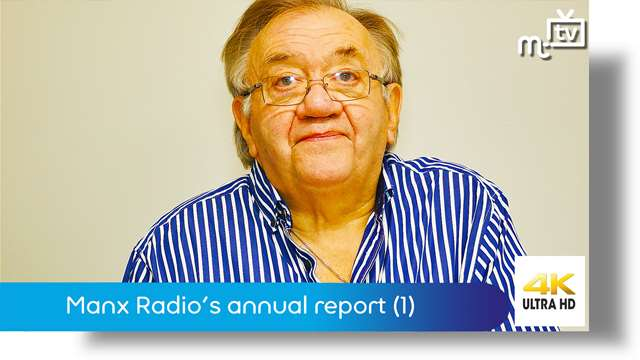 Preview of - Manx Radio's annual report (1)