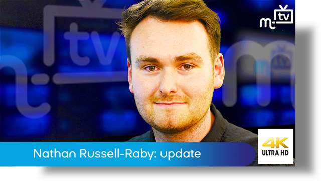Preview of - Nathan Russell-Raby: update
