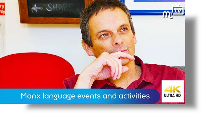 Preview of - Culture Vannin: Manx language events and activities