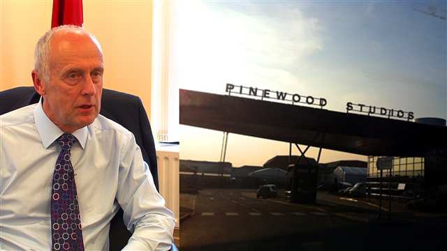 Preview of - Treasury Minister on Pinewood (1)
