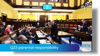 Tynwald Oct 18: Q23 parental responsibility