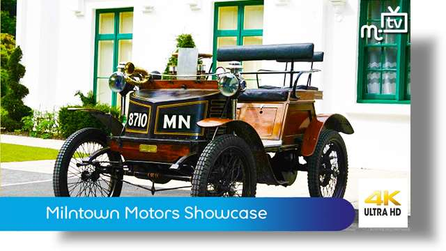 Preview of - Milntown Motors Showcase