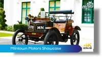 Milntown Motors Showcase
