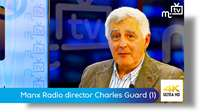 Manx Radio director Charles Guard (1)
