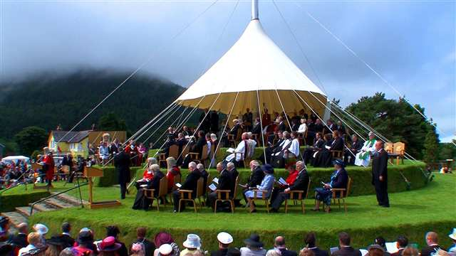 Preview of - Tynwald Day