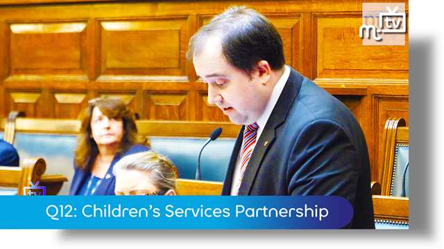 Preview of - Q12: Children's Services Partnership