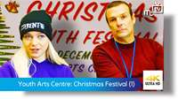 Youth Arts Centre: Christmas Festival (1)