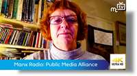 Manx Radio: Public Media Alliance