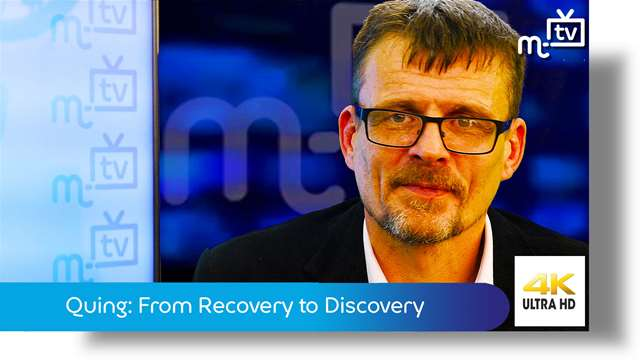 Preview of - Quing: From Recovery to Discovery