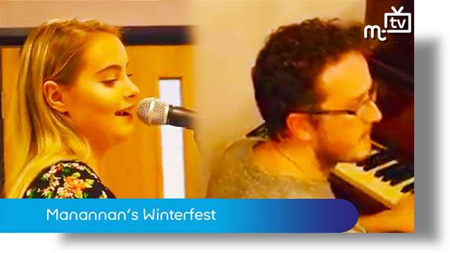 Preview of - Manannan's Winterfest