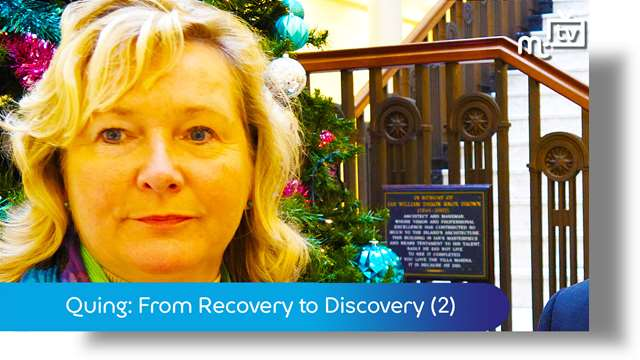 Preview of - Quing Conference: From Recovery to Discovery (2)