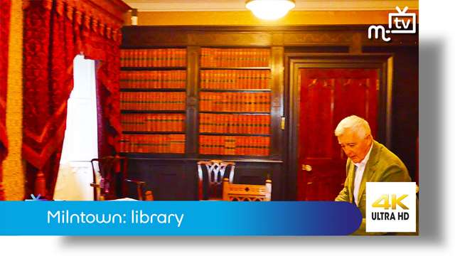 Preview of - Milntown: library