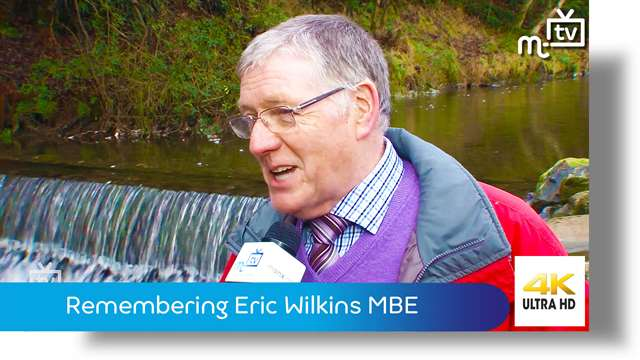 Preview of - Remembering Eric Wilkins MBE