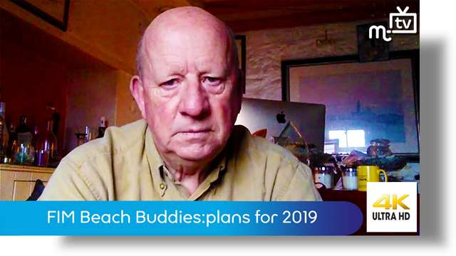 Preview of - FIM Capital Beach Buddies: plans for 2019